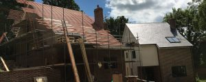 New house build Electrical Installations